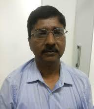 Dr. Girish Baratakke