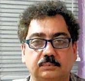 Dr. Ahmed Haji Mohammed Yaveri