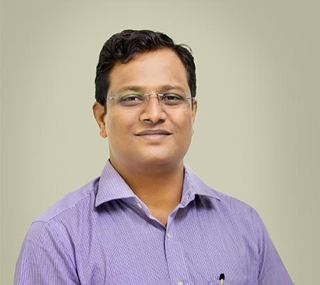 Dr. Vipul Chakurkar