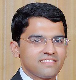 Dr. Suraj Lunavat