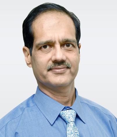 Dr. Nitin Patki