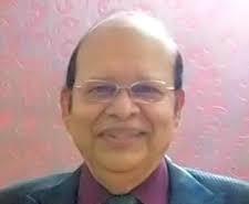 Dr. Paras Lavatre
