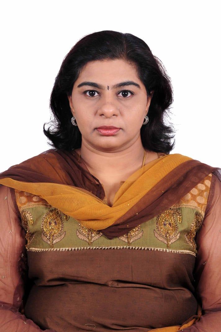 Dr. Priyaa Rangeeth