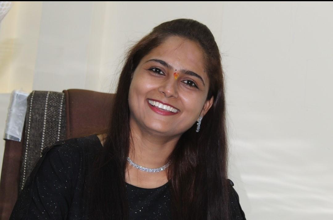 Dr. Satyavati Sapate