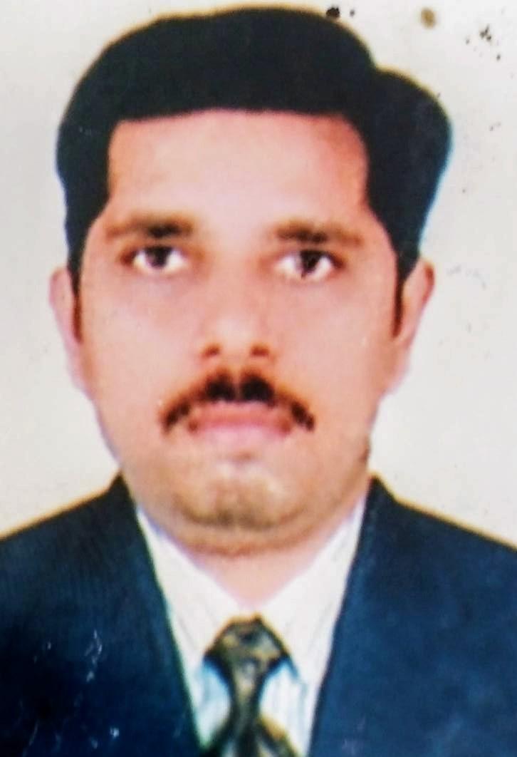 Dr. Rajendra Rajendra