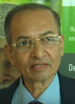 Dr. Satish Tembe