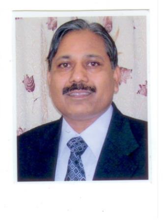 Dr. S M Bhatti