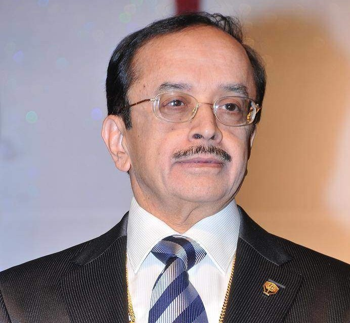 Dr. Sanjay Gupte