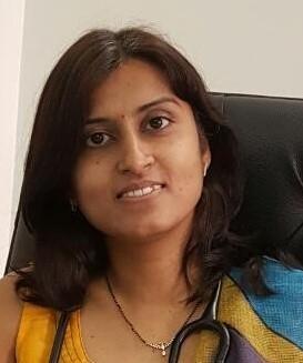 Dr. Vidula Joshi