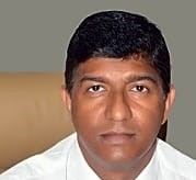 Dr. Rajesh Parasnis