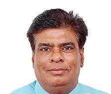 Dr. Alam Mukhtar