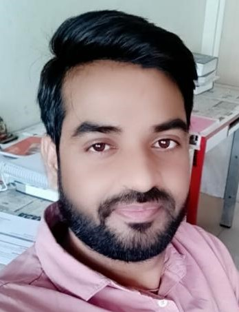 Dr. Avadheshkumar Sharma