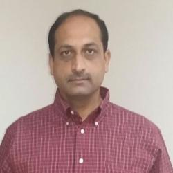 Dr. Rahul Deshpande