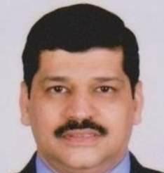 Dr. Umesh Vaidya