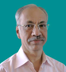 Dr. Satish Deshmukh