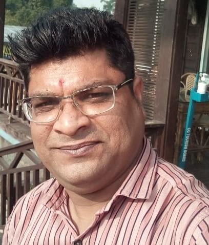 Dr. Naveen Kaushik