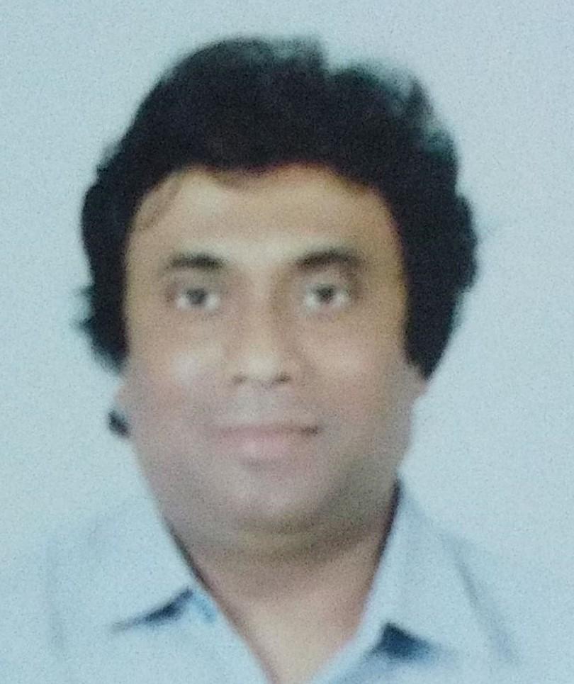 Dr. Sudhir Vekatarammana