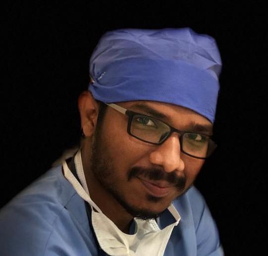 Dr. Meesala Siva Kumar