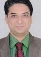 Dr. Abhijit Bagade
