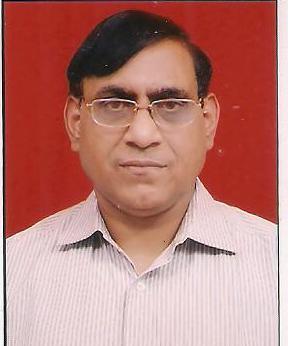 Dr. Vijay Gupata