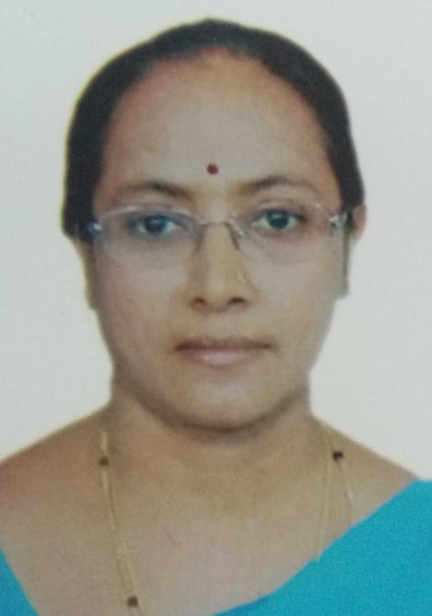 Dr. Parimala Maroor
