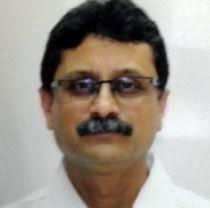 Dr. Milind Bapat
