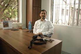 Dr. Ajinkya Kelkar