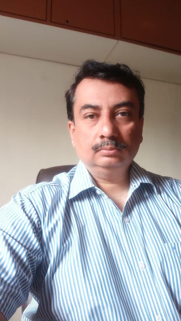 Dr. Sachin Sangamnerkar