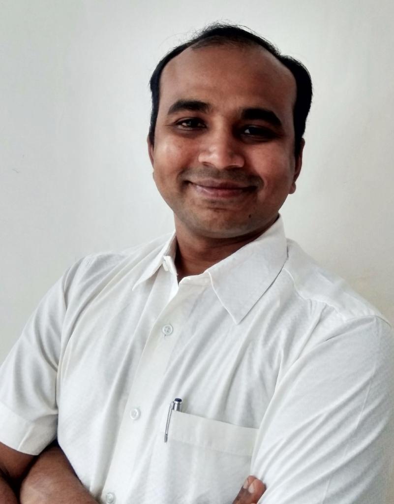 Dr. Natesan Damodaran