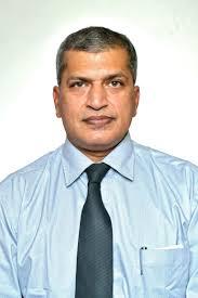 Dr. Pavan Kohli