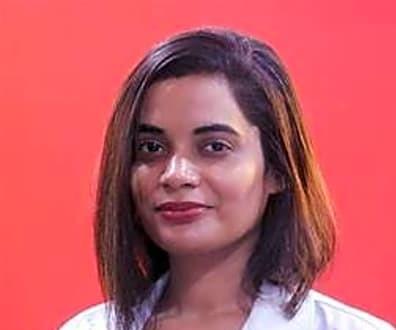Dr. Shailaja Desai