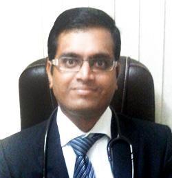 Dr. Yogesh Agrawal