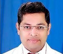 Dr. Vinayak Dhongade