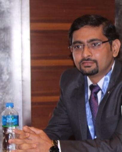 Dr. Prasad Bhate
