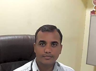 Dr. Nivrutti Shinde