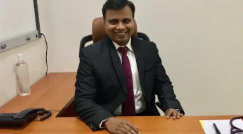 Dr. D Joshi