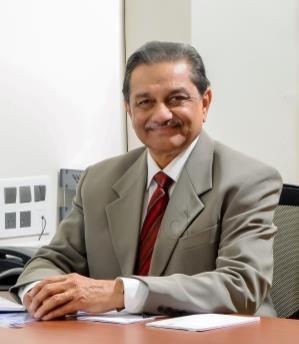 Dr. Deepak Kirpekar