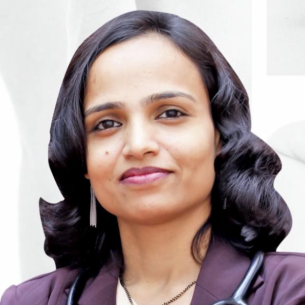 Dr. Varsha Kurhade