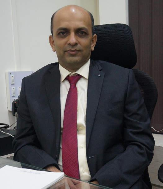 Dr. Rajesh Arvind Dhopeshwarkar