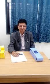 Dr. Govind Kulkarni