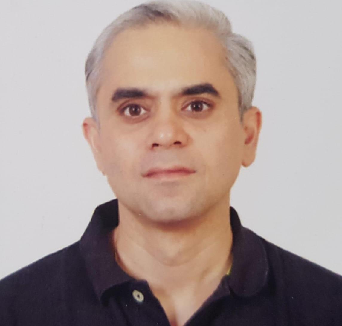 Dr. Nitin Pai