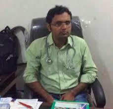Dr. B. Malleshwar