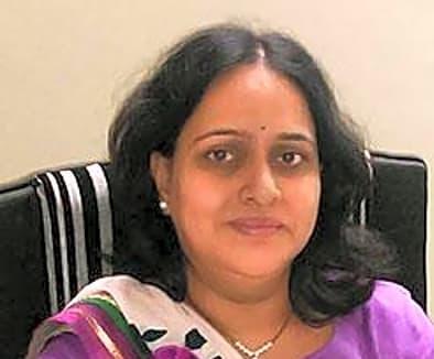 Dr. Gauri Damle