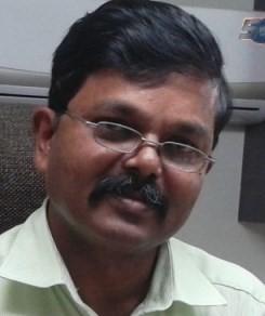 Dr. Avinash Dalal