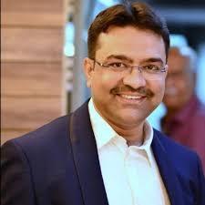 Dr. Mahesh Pawar