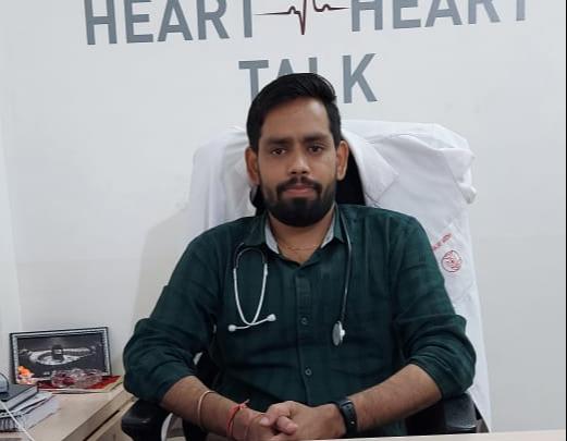 Dr. Sanjay Meena