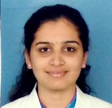 Dr. Hetal Desai