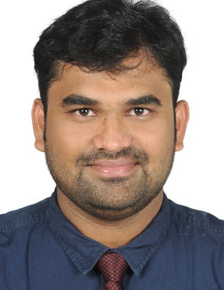 Dr. Ranadheer Raju C S