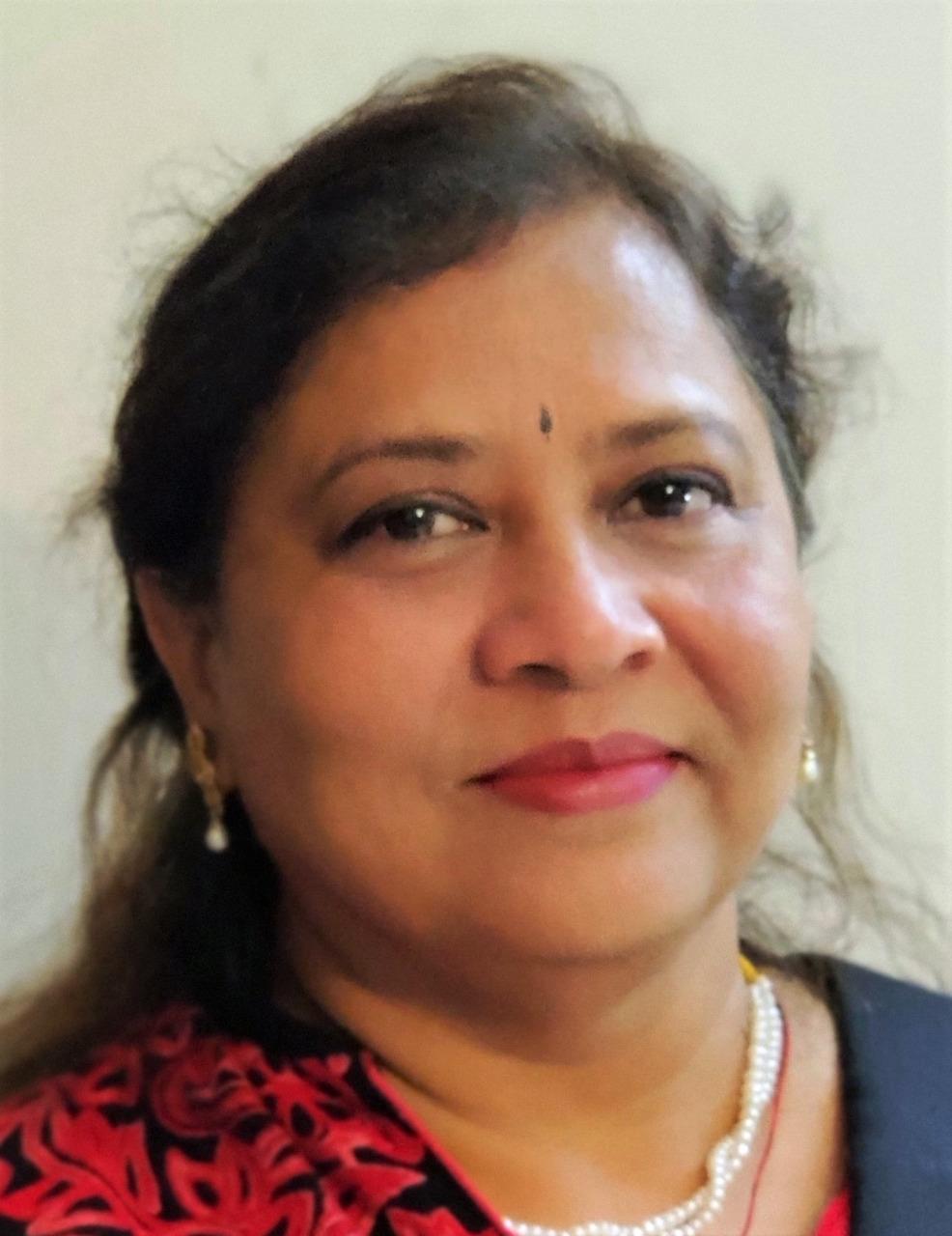 Dr. Mukta Baxi