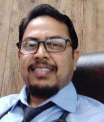 Dr. Ashok Rajoreya